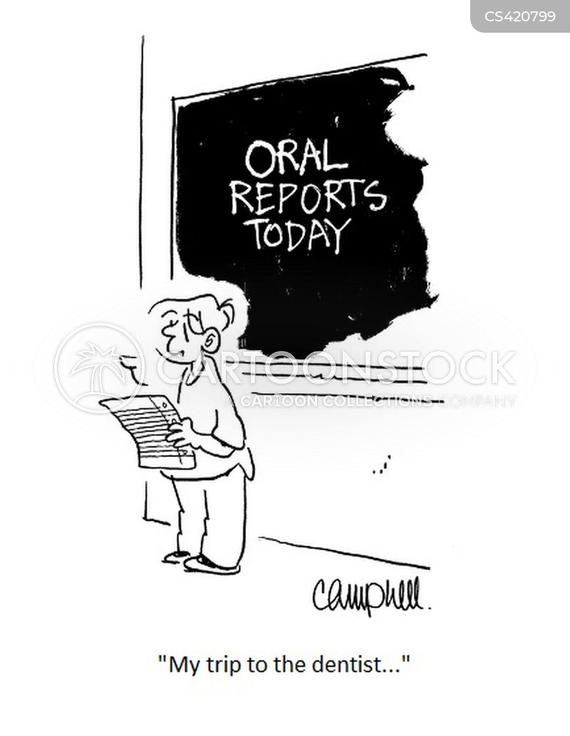 Oral Report cartoons, Oral Report cartoon, funny, Oral Report picture, Oral Report pictures, Oral Report image, Oral Report images, Oral Report illustration, Oral Report illustrations