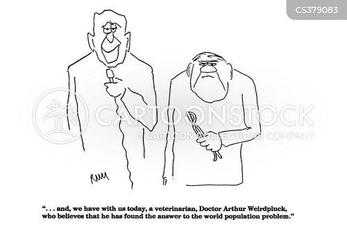 castrations cartoon