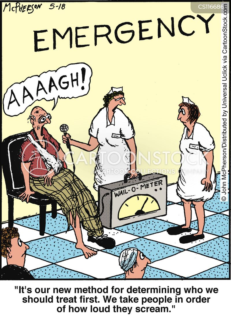 nurses cartoons and comics funny pictures from cartoonstock
