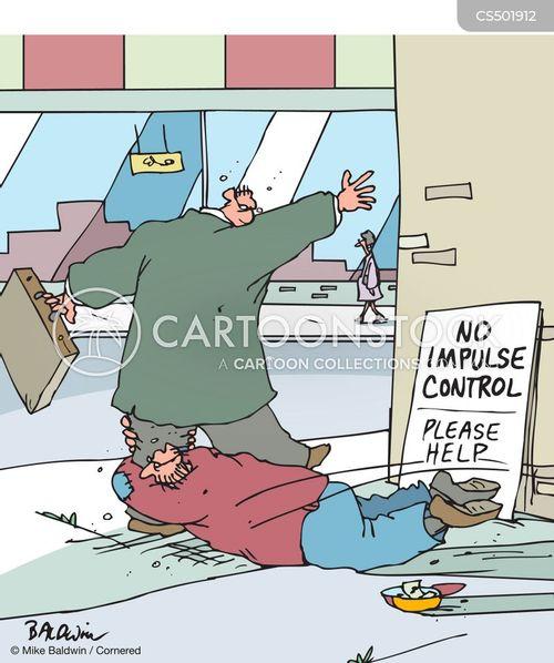 boundary issues cartoon