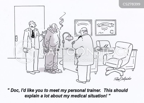 explained cartoon