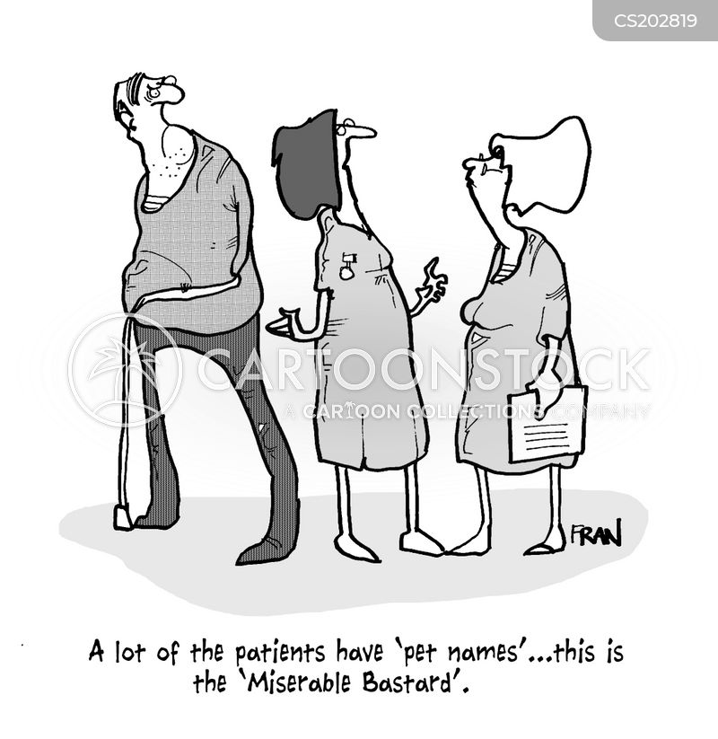 pet names cartoon