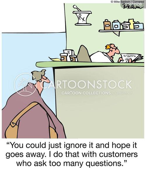 medicated cartoon