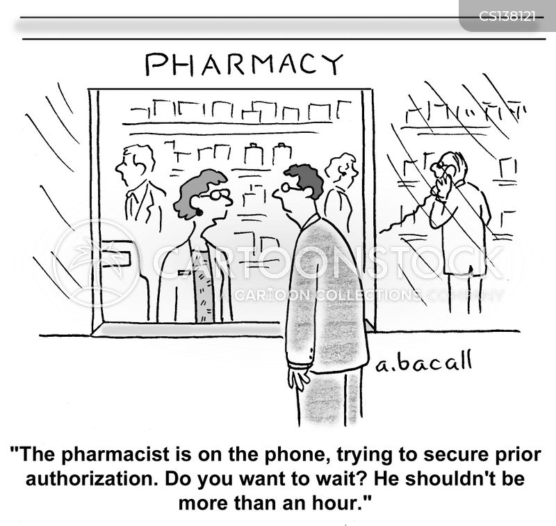 prescription drugs cartoon