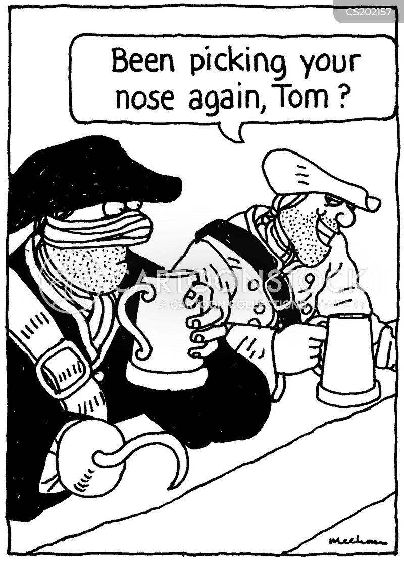 medical-pirate-nose-injury-picking_nose-