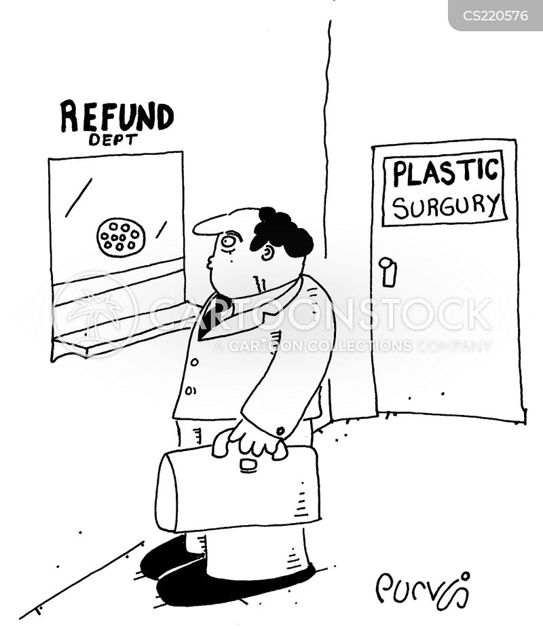 reimbursement cartoon