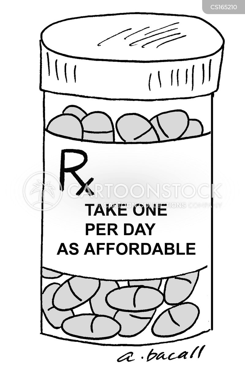 medical insurance cartoon