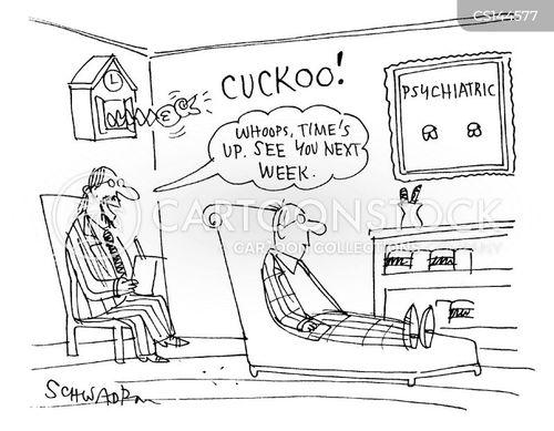 dependance cartoon