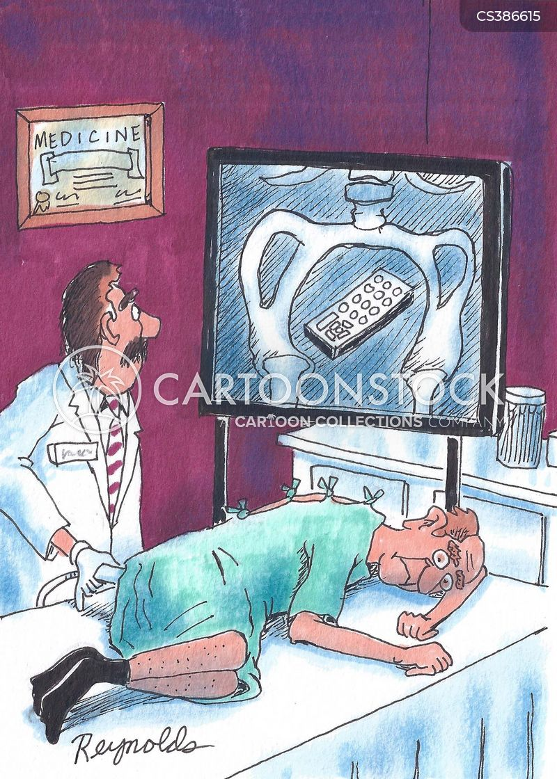 medical emergency cartoons and comics funny pictures
