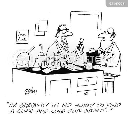 no hurry cartoon