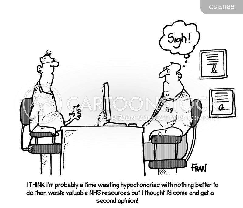 time-wasters cartoon