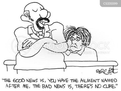 new discovery cartoon