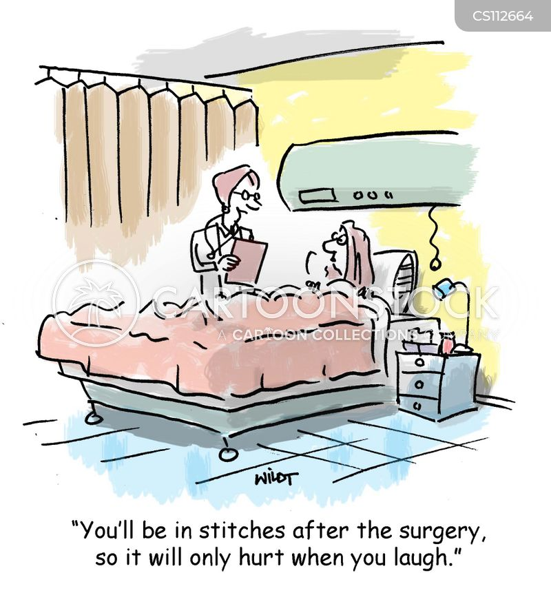 stitches cartoon