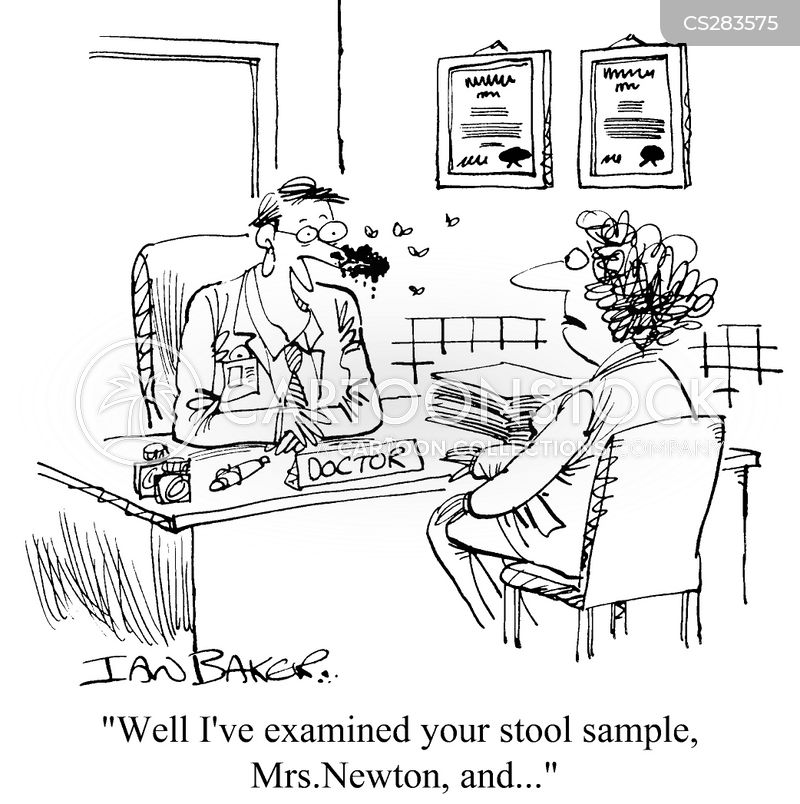 Collecting A Stool Sample Bringing A Fecal Sample To Your