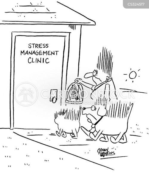 pet ownership cartoon