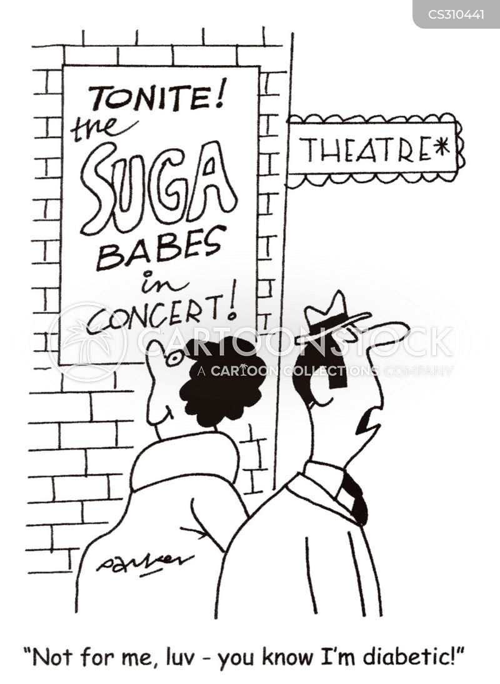pop group cartoon