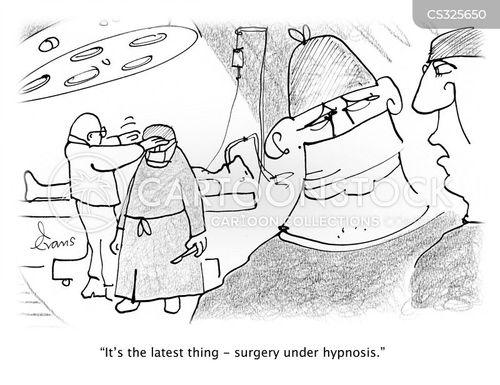 anaesthetist cartoon