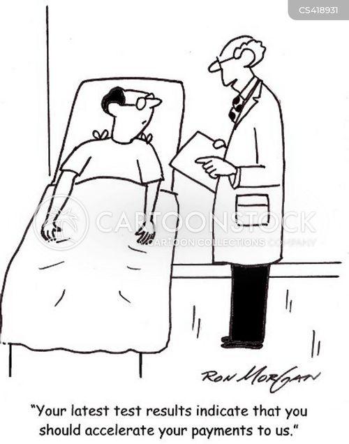 terminal cases cartoon
