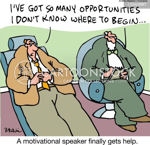 talk therapy cartoon