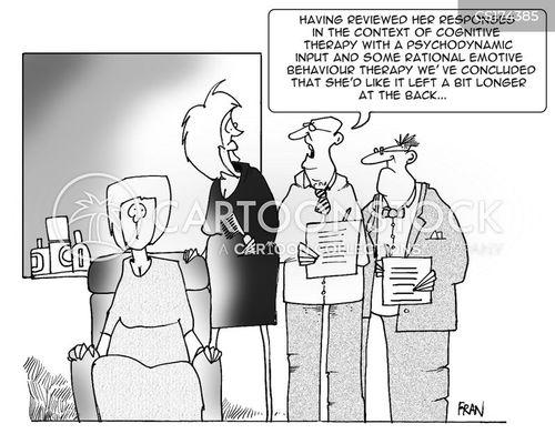 alternative therapy cartoon