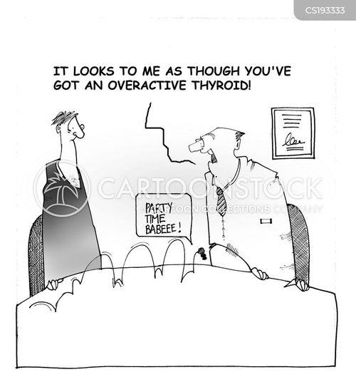 doctors visit cartoon