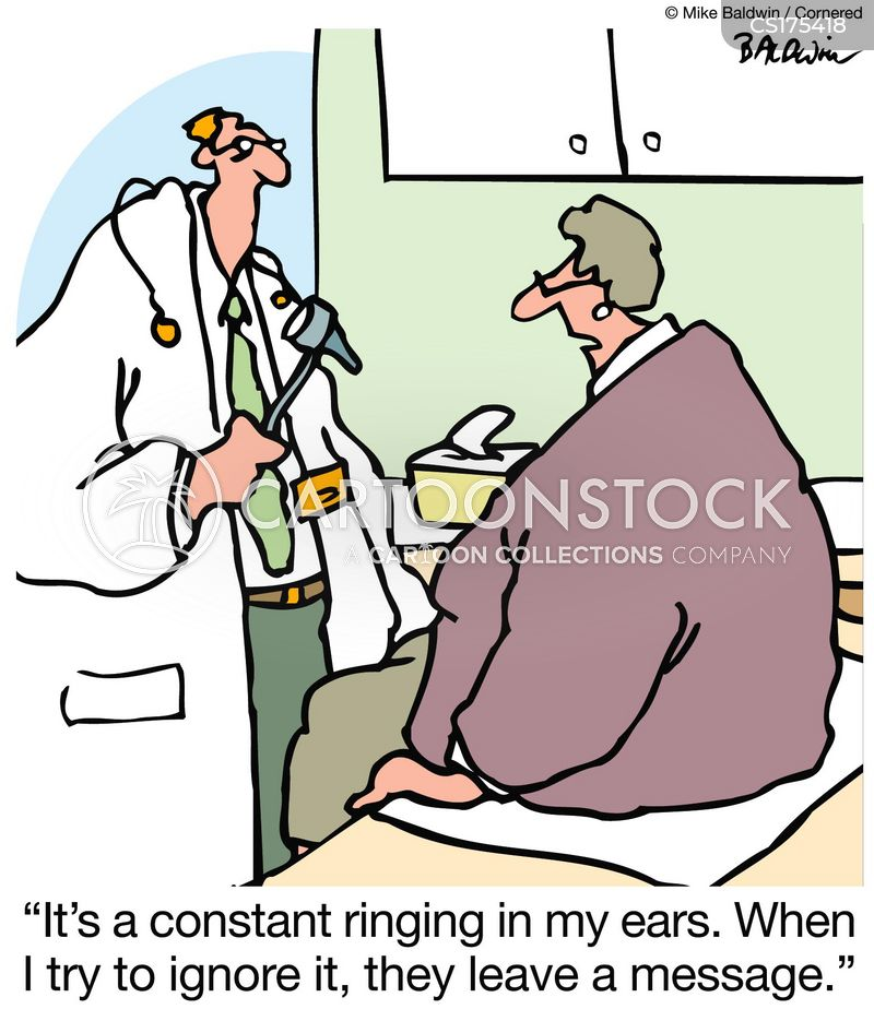 ear cartoon