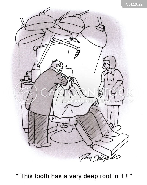 suffocated cartoon