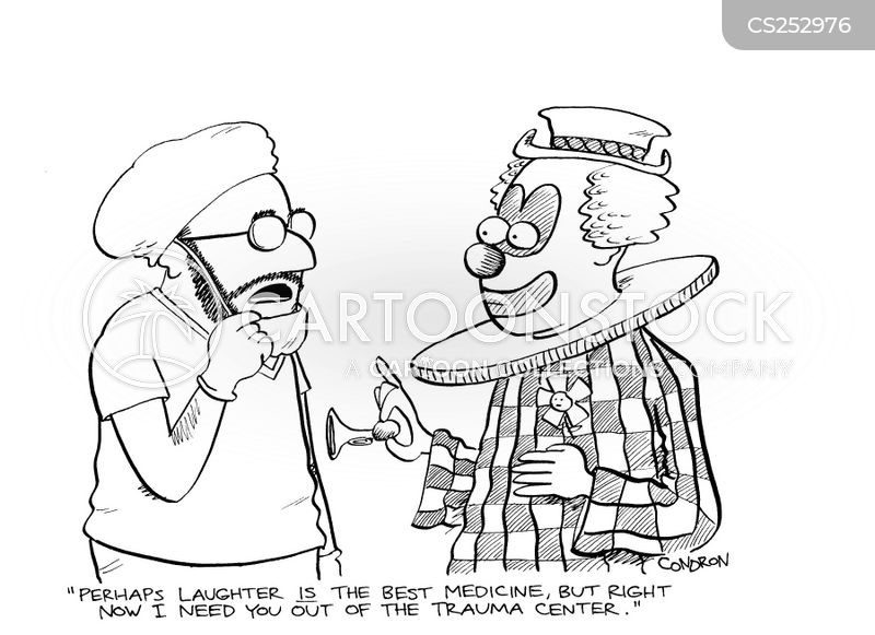 laughters cartoon