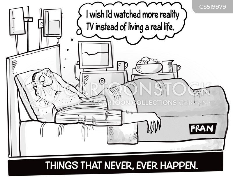 dying wishes cartoon