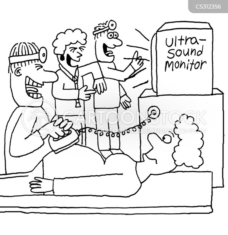 obgyn cartoon