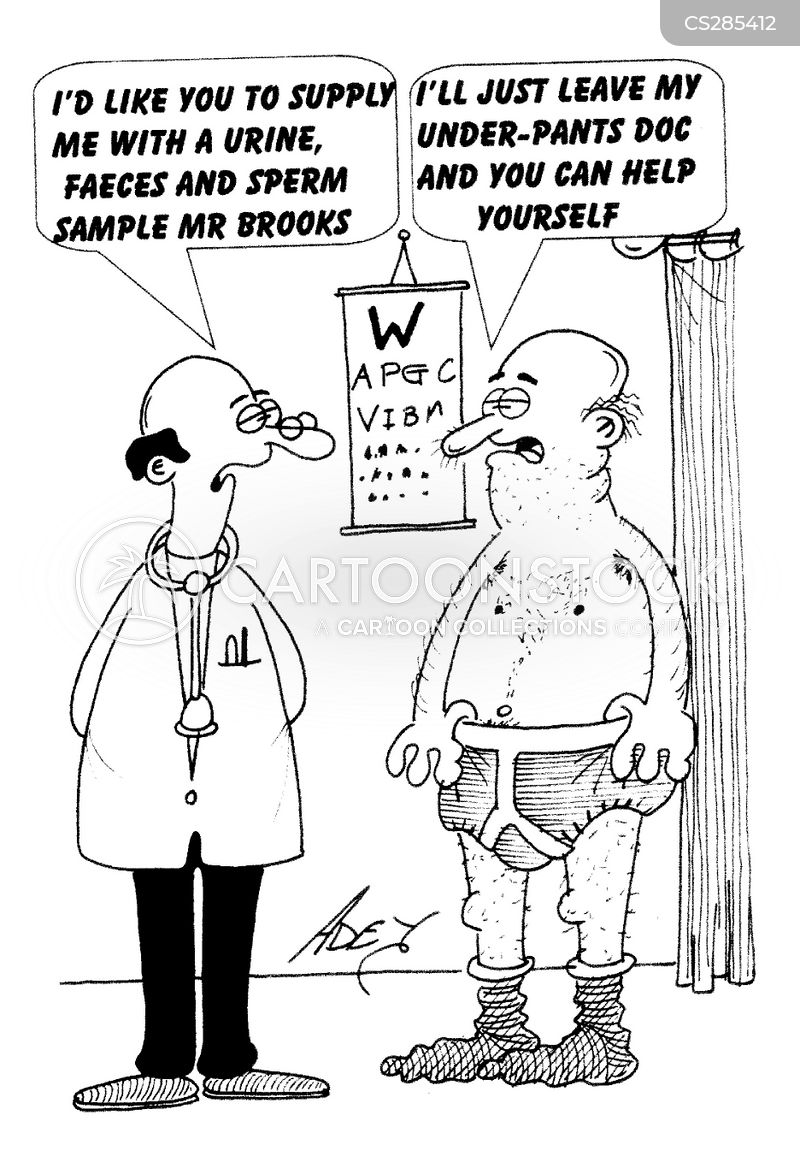 Sperm Samples Cartoons And Comics Funny Pictures From