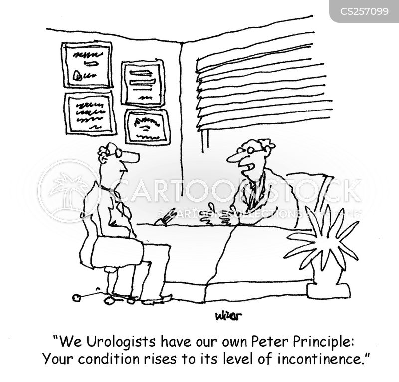 Peter Principle cartoons, Peter Principle cartoon, funny, Peter Principle picture, Peter Principle pictures, Peter Principle image, Peter Principle images, Peter Principle illustration, Peter Principle illustrations