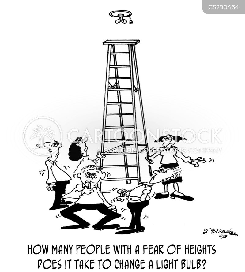 Scared Of Heights cartoons, Scared Of Heights cartoon, funny, Scared Of Heights picture, Scared Of Heights pictures, Scared Of Heights image, Scared Of Heights images, Scared Of Heights illustration, Scared Of Heights illustrations