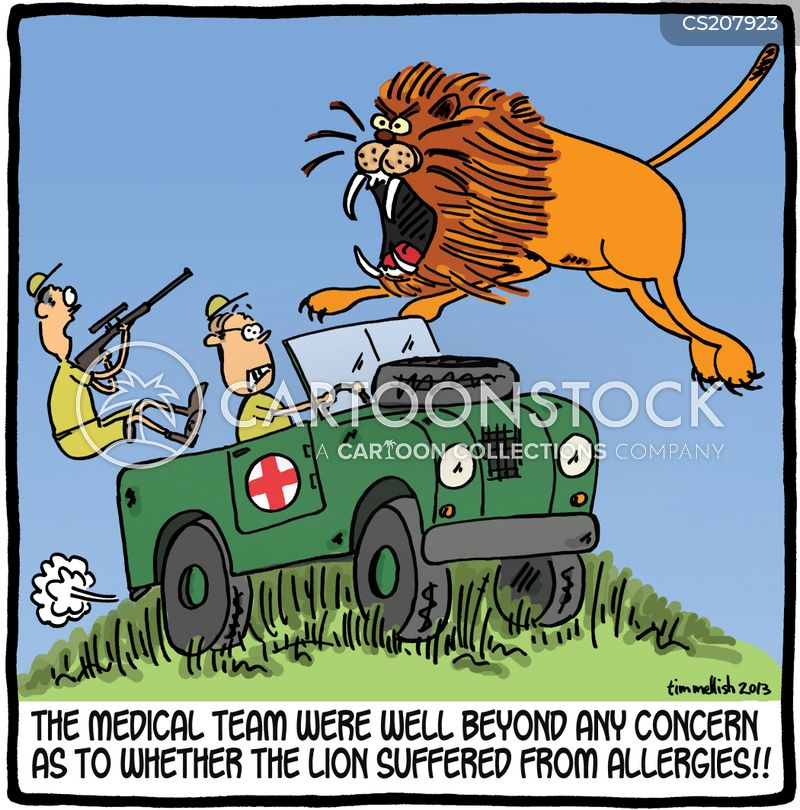 Lion Attack cartoons, Lion Attack cartoon, funny, Lion Attack picture, Lion Attack pictures, Lion Attack image, Lion Attack images, Lion Attack illustration, Lion Attack illustrations