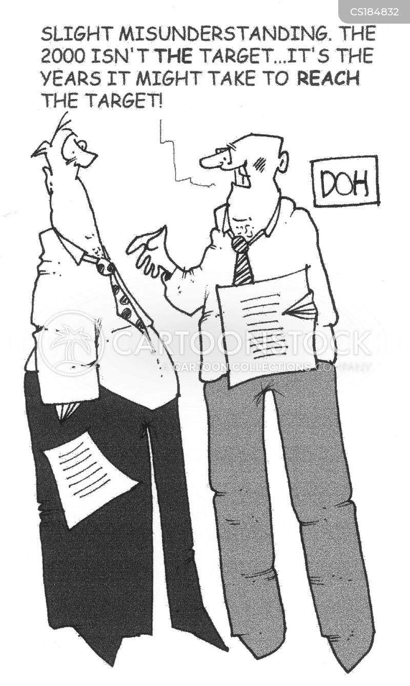 department of health cartoon