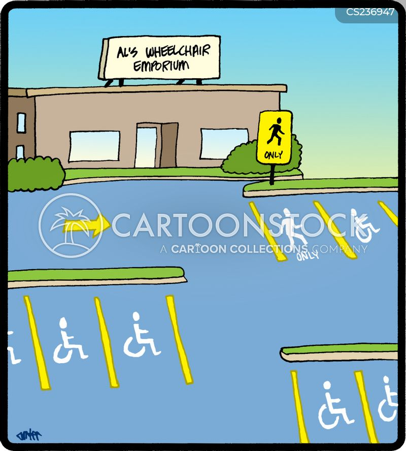 special needs cartoon