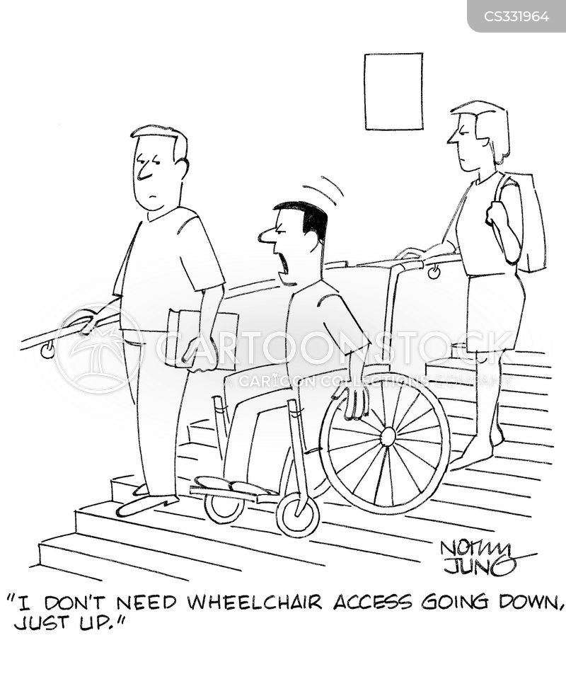 healthand safety cartoon