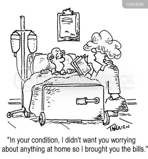 Bad Condition Cartoons And Comics
