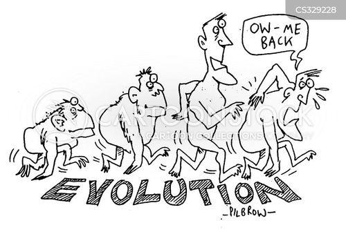 backache cartoon