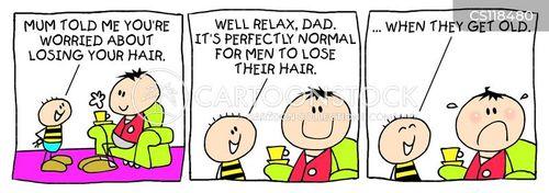 billy cartoon