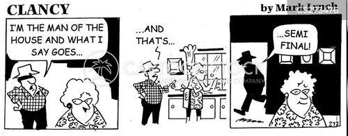 assertions cartoon