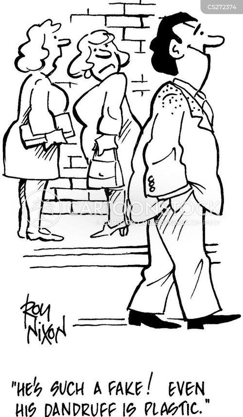 dud cartoon