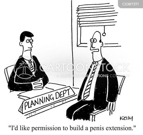 extend cartoon