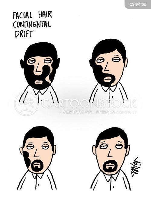 manscaping cartoon
