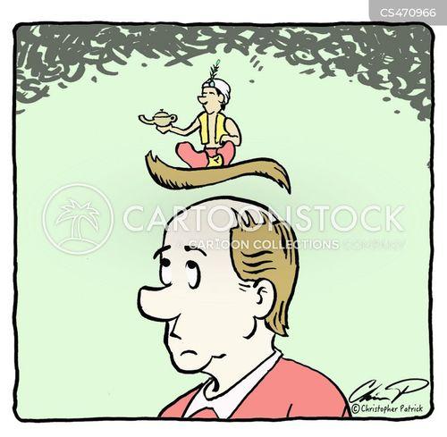 alladin cartoon