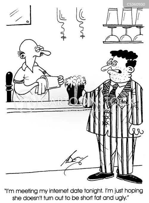 egotism cartoon