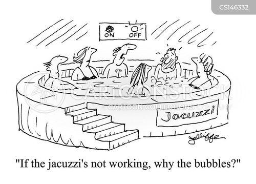 whirlpool cartoon