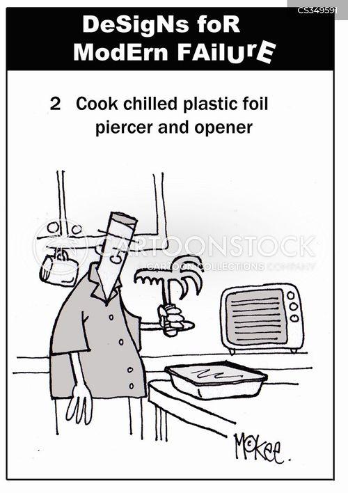 tin opener cartoon