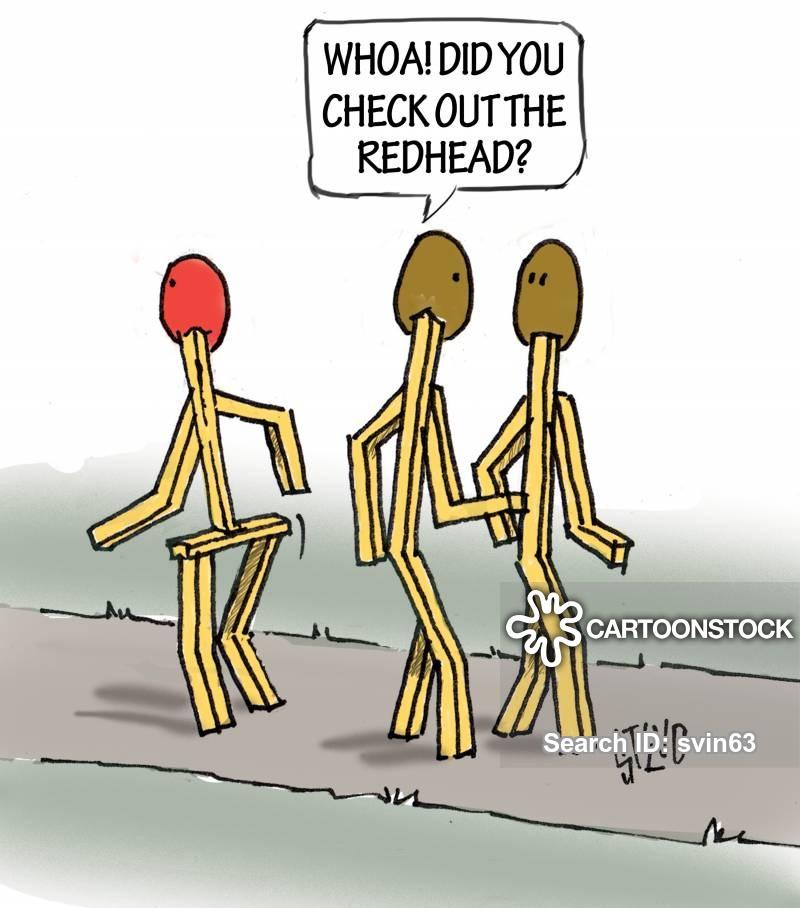 blokes cartoon