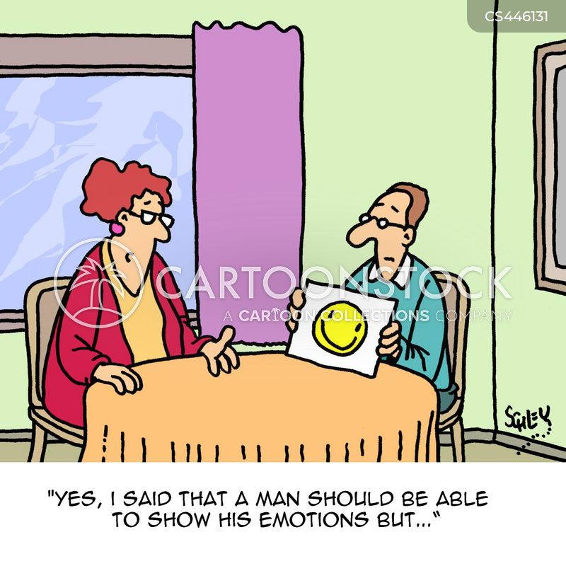 Emotionally Unavailable Cartoons and Comics - funny pictures